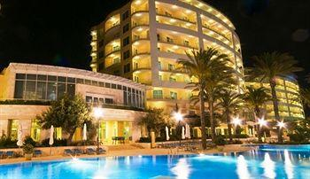 Radisson Blu Resort & Spa, Malta Golden Sands Mellieha