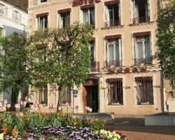 Photo of Hotel Saint Jean Chalon-sur-Saone