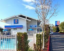 Motel 6 Bellingham