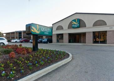 Photo of Quality Inn Tupelo