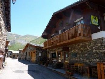 Logis Hotel Alpin Besse en Oisans