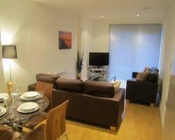 Photo of Entrada Apartments Leeds
