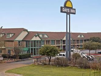 ‪Days Inn Austin South‬