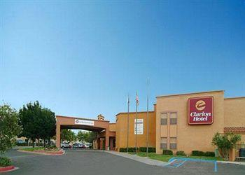 Photo of Clarion Hotel Albuquerque