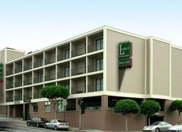 Photo of Lombard Motor Inn San Francisco