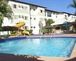 Hotel Morada Do Sol