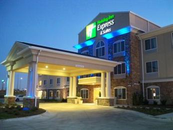 ‪Holiday Inn Express & Suites Omaha I-80‬