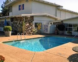 Motel 6 Concord