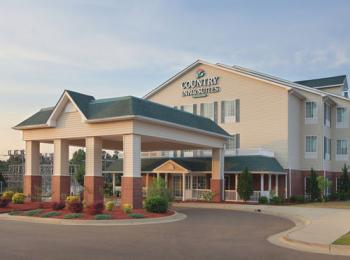 Country Inn & Suites El Dorado