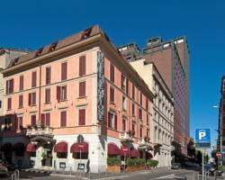Photo of Hotel Sempione Milan