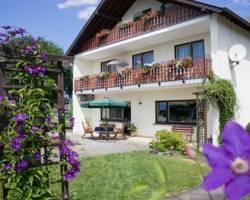 Pension Roswitha