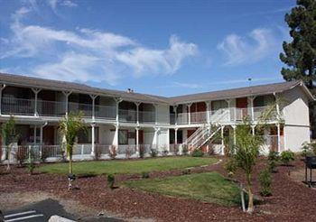 Photo of Budget Inn SLO Cal Poly San Luis Obispo
