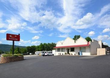 ‪Econo Lodge Bellefonte‬