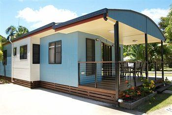 Photo of Island Gateway Holiday Park Airlie Beach