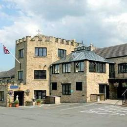 ‪BEST WESTERN Derwent Manor‬
