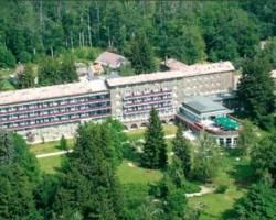 Photo of Hunguest Grandhotel Galya Galyateto