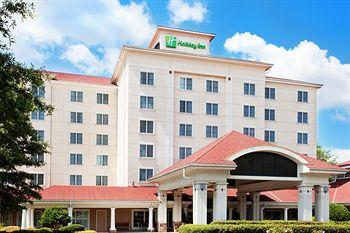 Photo of Holiday Inn Select Atlanta Airport South College Park