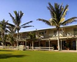 Ningaloo Reef Resort