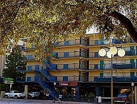Photo of Park Central Hotel Fort Worth