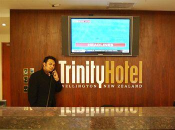 Photo of Trinity Hotel Wellington