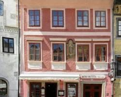 Photo of Mini Hotel Abraka Cesky Krumlov