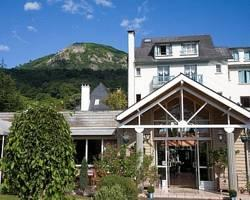 Photo of Hotel Restaurant Les Cimes Argelès-Gazost