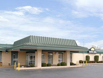 Days Inn Enid