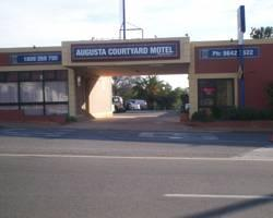 Augusta Courtyard Motel