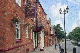 Photo of Castle Hotel Tamworth