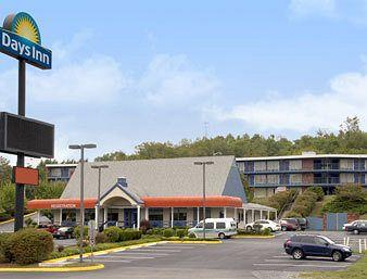 Days Inn Lexington, N Lee Highway
