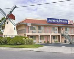 ‪Howard Johnson Express Inn Modesto Ceres‬