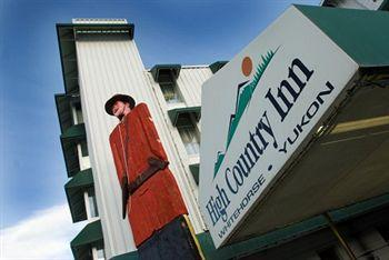 Photo of High Country Inn Whitehorse