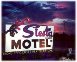 Photo of Siesta Motel Marathon Shores