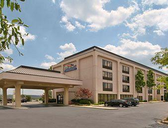 Baymont Inn & Suites Cincinnati