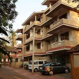 Photo of Jewel Inn and Spa Calangute