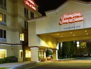 Hampton Inn and Suites Seattle North Lynnwood