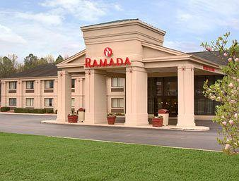Ramada Inn Tuscaloosa