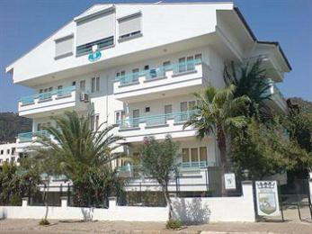 Manolya Hotel &amp; Apartments