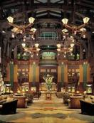 Disney&#39;s Grand Californian Hotel