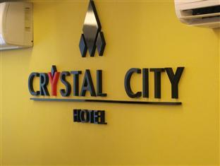 Crystal City Hotel
