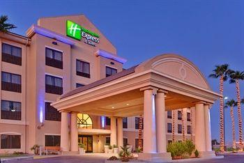 ‪Holiday Inn Express Yuma‬