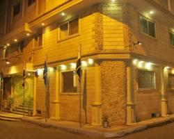 Alexandria Mediterranean Suites