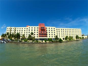 Photo of Princess Hotel & Casino Belize City