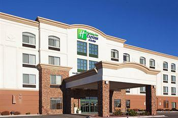 ‪Holiday Inn Express Hotel & Suites Cheyenne‬