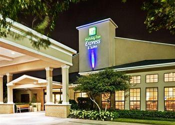 ‪Holiday Inn Express Hotel & Suites Dallas/Stemmons Fwy(I-35 E)‬
