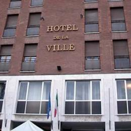 Hotel de la Ville
