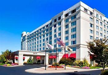 ‪Bridgewater Marriott‬