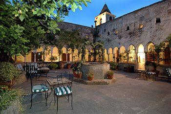 Hotel Luna Convento