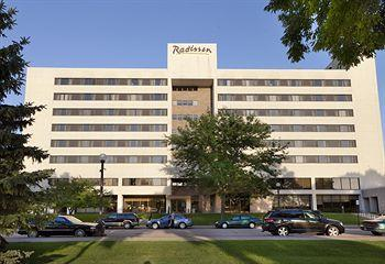 Photo of Radisson Hotel La Crosse