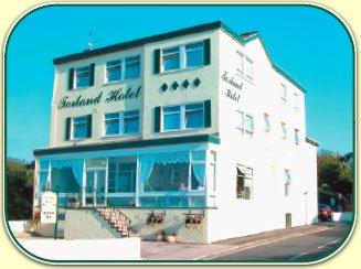 The Torland Hotel